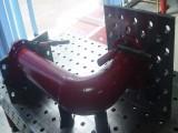 质量保证的三维焊接平台我们是厂家
