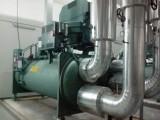 深圳中央空调回收 整厂回收 仓库积压回收 废铁铜回收