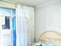 周山公园门口+岭南佳苑+中装三室+中间楼层+拎包入住
