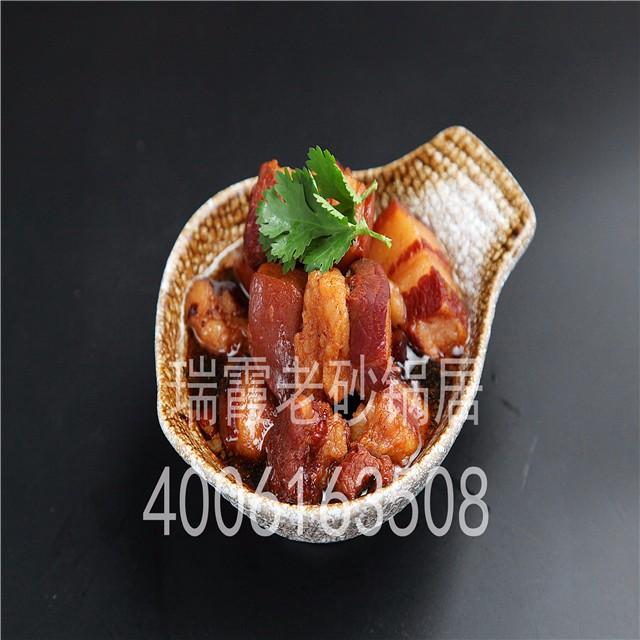 哈尔滨瑞霞老砂锅居砂锅加盟 砂锅快餐加盟东北名小吃正宗老字号