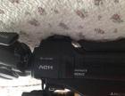 低价出售索尼专业高清磁带摄相机