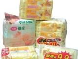 OEM品牌湿巾代工婴儿湿巾