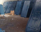 济宁储藏室门 管道井门 地下室门生产销售