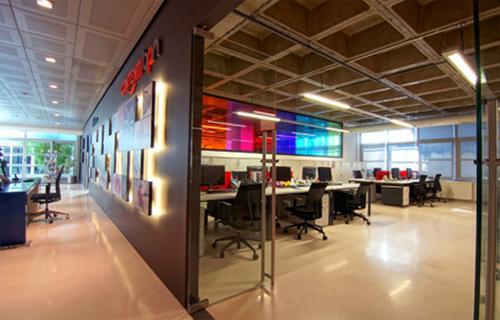 御之谷 电脑+手机+微信全网合一专业定制设计