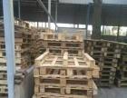 回收木托盘木托盘回收欧标托盘回收木方回收夹板回收