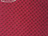 厂家直销三明治网布 专业定制针织面料网布 鞋材网布价美物廉