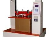 纸箱检测 空箱抗压测试 纸箱耐压强度检测 纸箱承重量测试