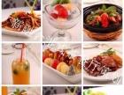 港式茶餐厅厨师团队