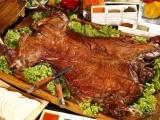 美味烤全羊/深圳好吃不贵的烧烤/团体自助餐预定热线