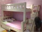 南京回收二手家具,上下床,饭店货架,办公家具,电器