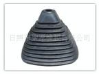 厂家直销杆防尘套 圆形橡胶防尘套批发