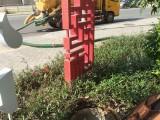陵水三才專業疏通蹲便器公司 高壓清洗 抽化糞池專業高效