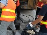 无锡锡山区专业清理污泥 清理化粪池 工地抽泥浆