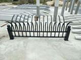 江门小区围墙护栏草坪护栏锌钢护栏多少钱一米
