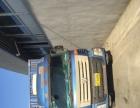 9米6箱式货车对外出租或转让