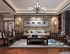 240平中式别墅装修设计,一种无法拒绝的古典美!
