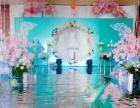 满足你对婚礼的遐想 给你一个温馨的婚礼