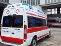 清徐县长途跨省急救车 医院救护车对外出租