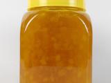 厂家直销保证正品盾皇咖啡奶茶原料盾皇芒果酱芒果果酱芒果果肉酱