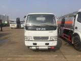 济南东风5吨油罐车加油车多少钱二手5吨运油车加油车较低价