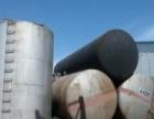 通化出售油罐,火车罐压力罐水泥罐汽车罐白钢罐吨桶