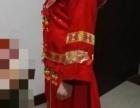 转卖秀禾服新娘中式婚礼服 古装复古旗袍敬酒服M码