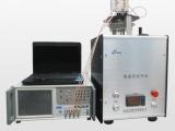 高温介电阻抗谱仪 介电温谱测试仪 高温介电测试 三琦电子