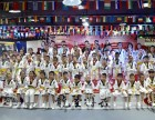 龍圣散打 跆拳道青少培训中心