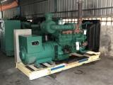 虎门工厂用电300kw二手康明斯柴油发电机组