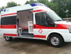 阜阳专业120救护车出租阜阳长途护送病人转院返乡服务