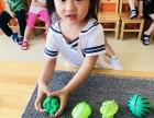 苏州吴江正规幼儿园式早教托管