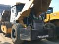 供应二手徐工26吨全液压压路机