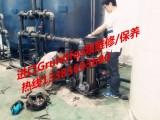 合肥供水设备维修 水泵电机维修二次供水设施系统现场修理改造