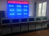 中鼎120急救中心指挥系统