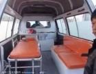 东莞医院120救护车出租 多少钱