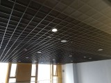 昆山厂房车间吊顶隔断装修 矿棉板吊顶 石膏板隔墙
