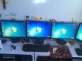 工作室二手电脑都在使用中