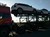 乌鲁木齐轿车托运公司 私家车托运 事故车托运