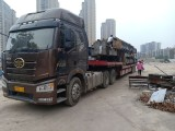 武汉到全国整车零担长途搬家电动车托运