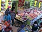 水果蔬菜超市展示面10米宽转让