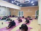 阜阳瑞拉国际舞蹈 体能核心训练 减脂 塑形 瑜伽