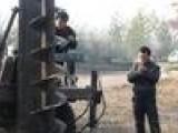 霸州专业地基打桩加固-基坑护坡加固