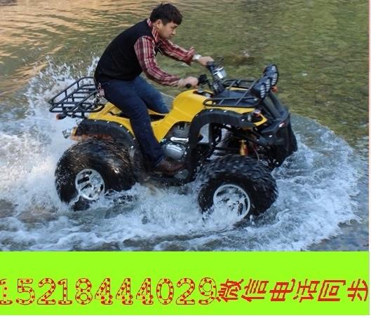来宾四轮摩托车钢管车沙滩车卡丁车越野摩托车跑车厂家直销包运
