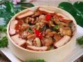 漳州中式快餐加盟 1对1教学 1个月开店 日卖2千元