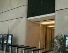 办公大楼小区工业区人行刷卡系统速通门翼闸摆闸厂家