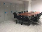 中胜地铁站方中大厦 精装修带家具 可分400平或300平