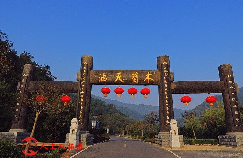 蔡甸区:九真山景区,凤翔岛度假村,蔡甸国防园军事基地,后官湖湿地公园
