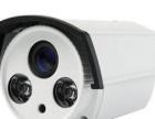 安装各种高清监控及安防报警器