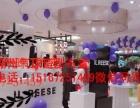 湖州商场店庆周年活动开业庆典场地布置气球拱门路引立
