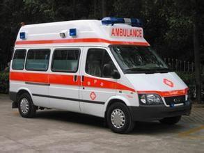 北京120救护车出租 长途救护车出租